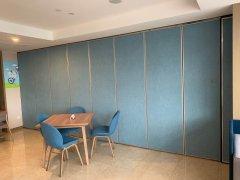 铝合金活动隔墙